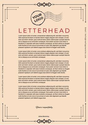 LetterheadTemplates3930