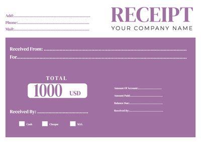 ReceiptTemplates4207