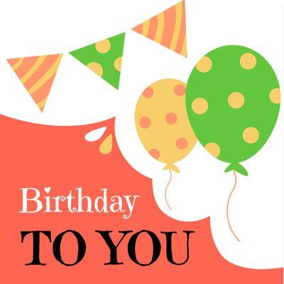 誕生日カードテンプレート2121