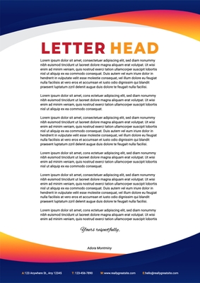 LetterheadTemplates3927